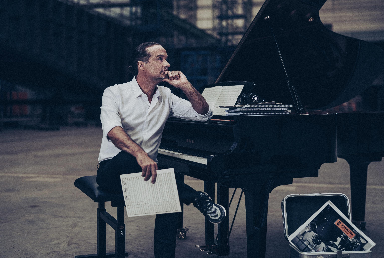 NEU: Folge #29 – Alex Christensen – Produzent & Komponist