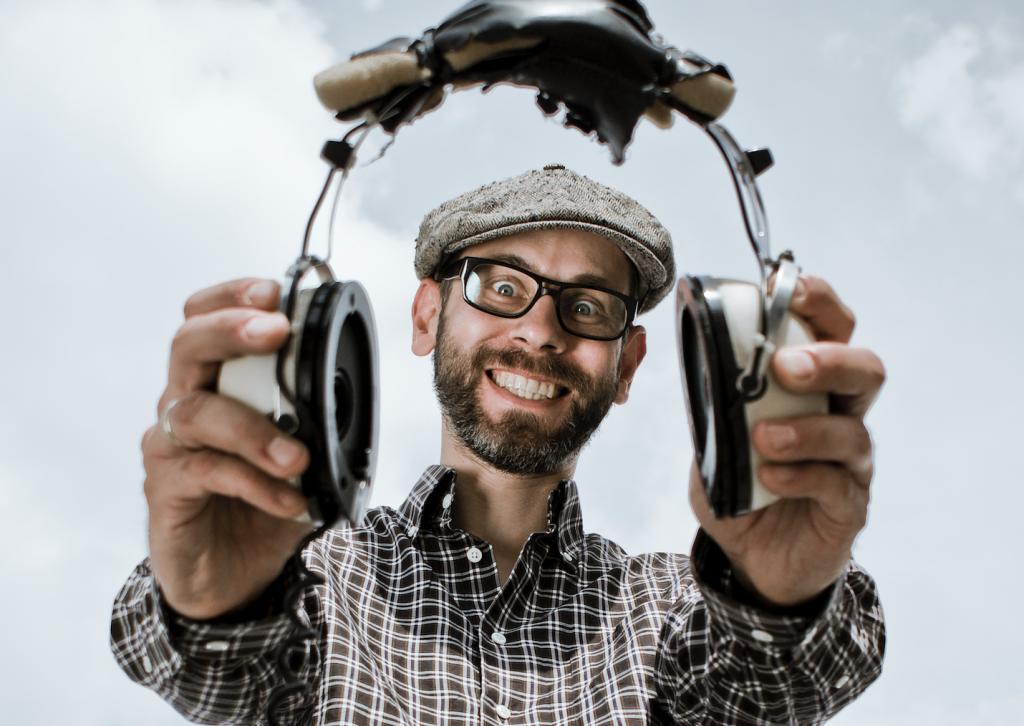 Folge #28 – Guido Weiß aka. DJ MAD (Die Beginner)