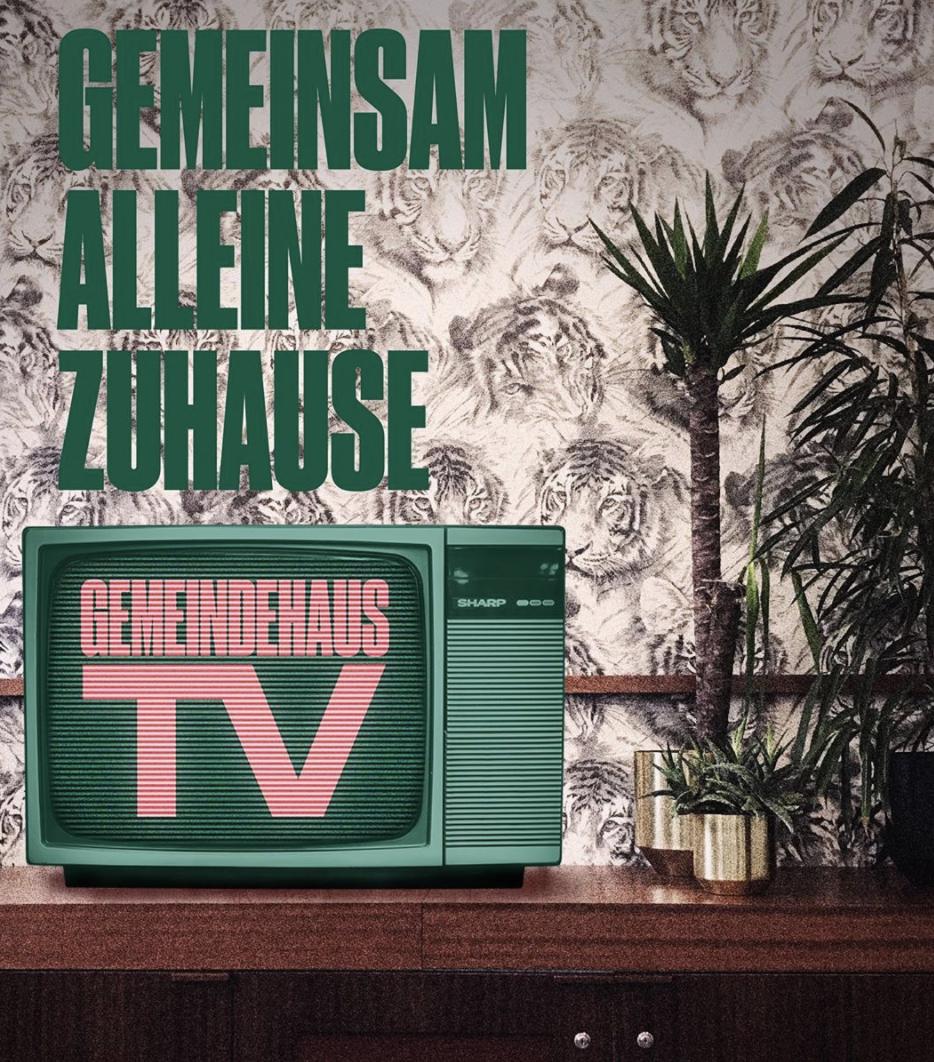 Im Online-Gemeindehaus St. Pauli wird gezaubert.