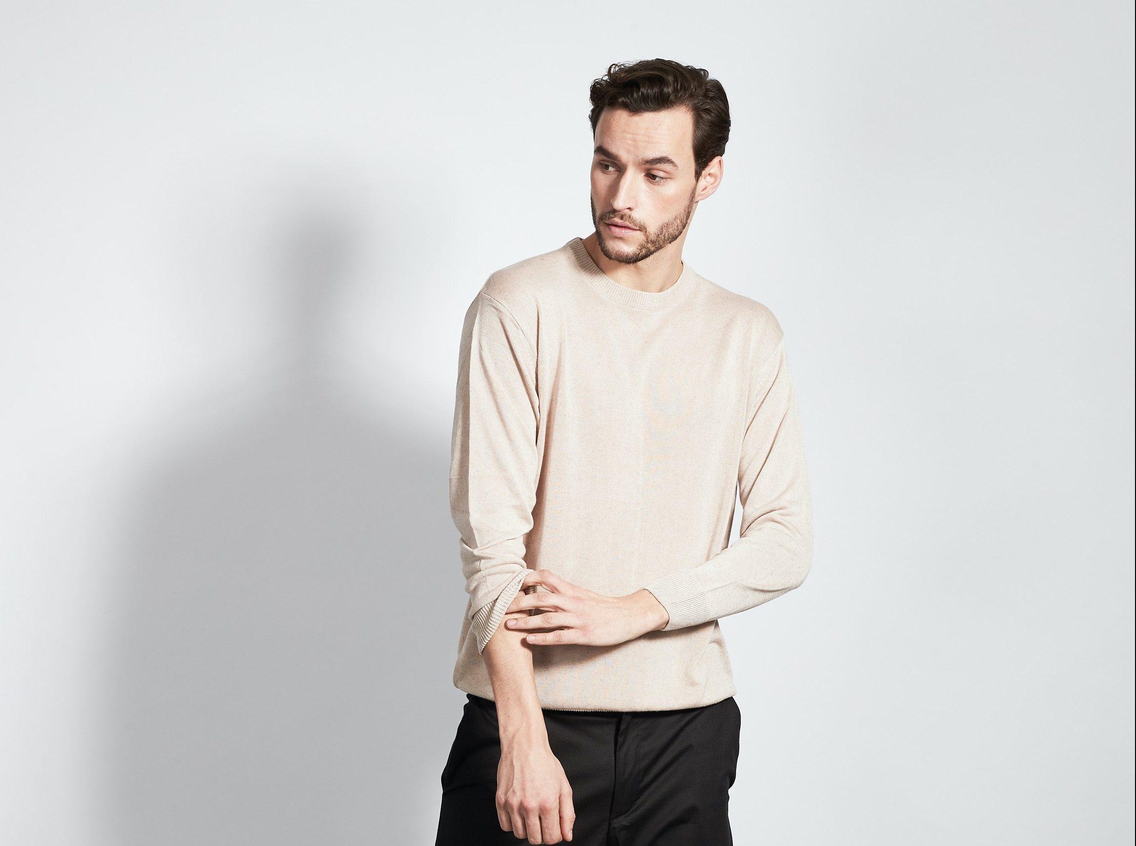 🎉 Wir verlosen einen Pullover der nachhaltigen Marke JAN 'N JUNE.