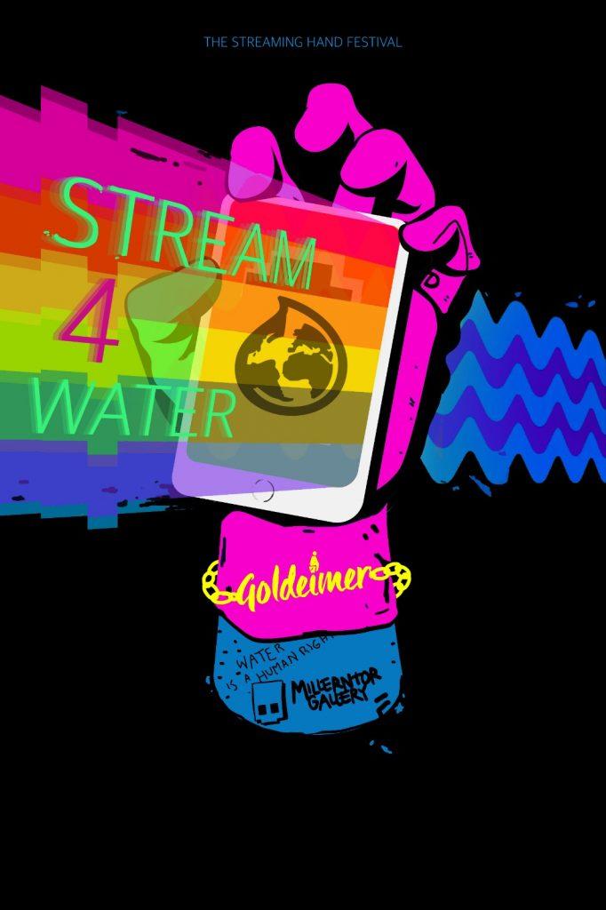 Viva con Aqua streamt für 36 Stunden – mit dabei Alle Farben & dariadaria!