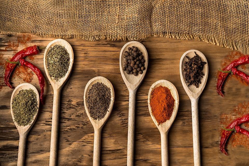Beim KulturLöffel wird es kulinarisch, interkulturell und interaktiv!