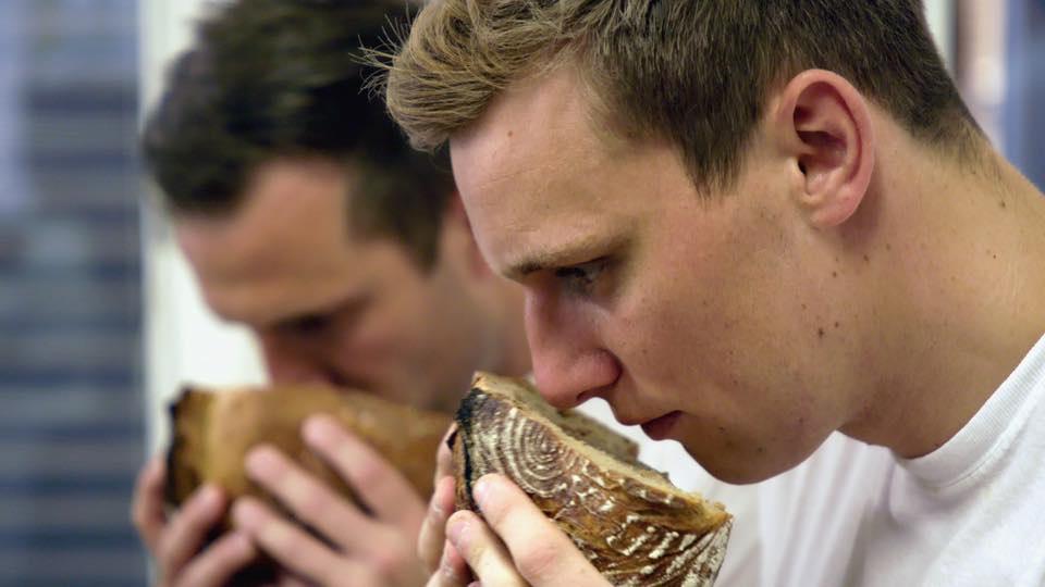 """Die Dokumentation """"Brot"""" handelt von dessen Kultur und Stellenwert."""