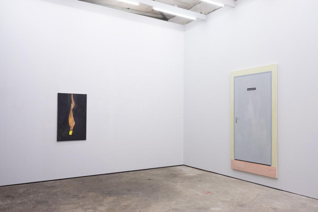 Jede Woche eine neue Ausstellung: In der Galerie Oel-Früh wartet Anna Ley.