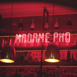 madame pho