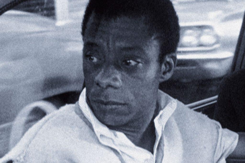 "Das Metropolis-Kino zeigt ""I Am Not Your Negro""."