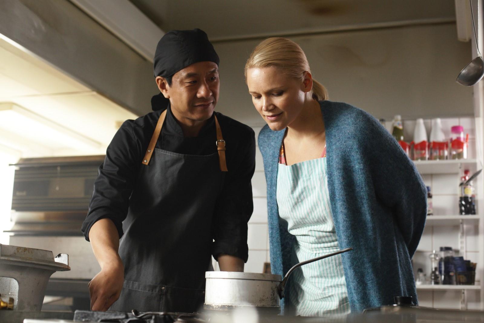 "Schanzenkino: Im Film ""Master Cheng in Pohjanjoki"" trifft China auf Finnland."