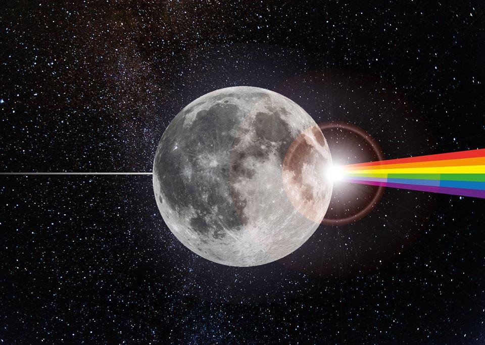 Das Planetarium gibt Klassikern von Pink Floyd eine ganz neue Akkustik.