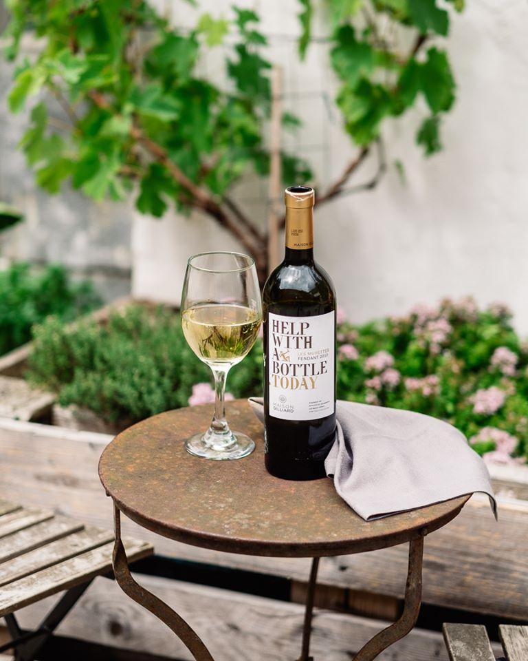 Der erste Schritt zum Sommelier: Weintasting in der Salt & Silver Zentrale