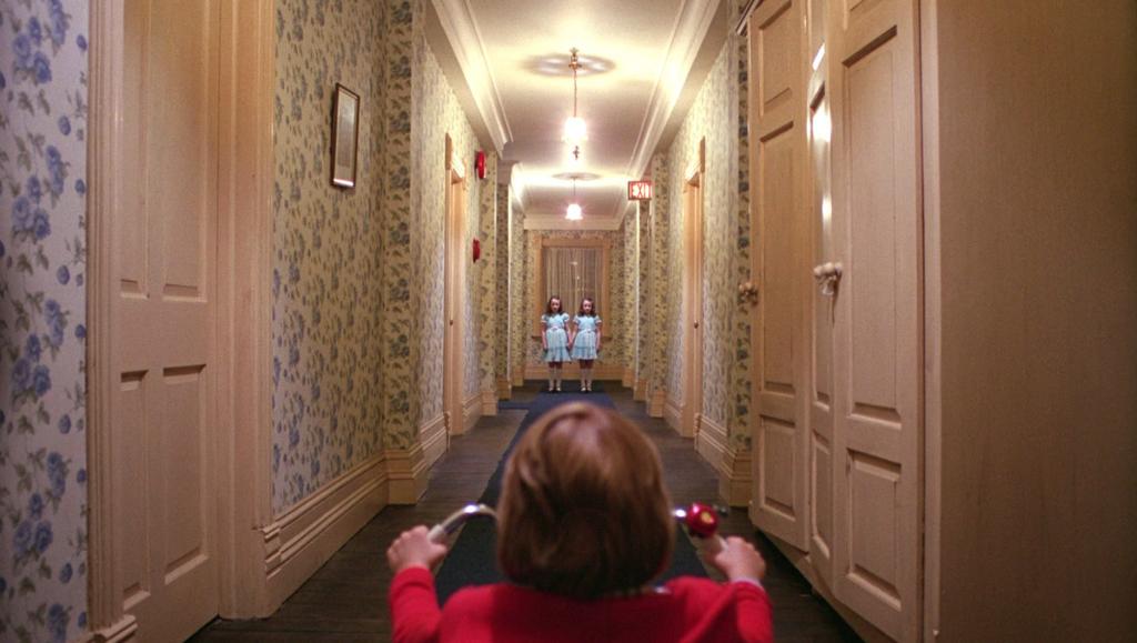 """Ein Klassiker schlechthin: Schaue """"The Shining"""" im Savoy in OV!"""