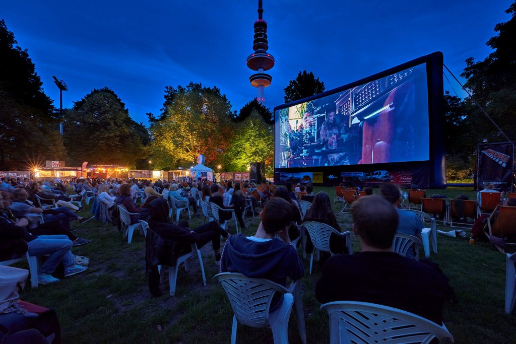 🎉  Film ab! Wir verlosen 10×2 Freikarten für das LOTTO Hamburg Schanzenkino
