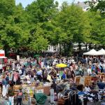 Flohmarkt Großneumarkt