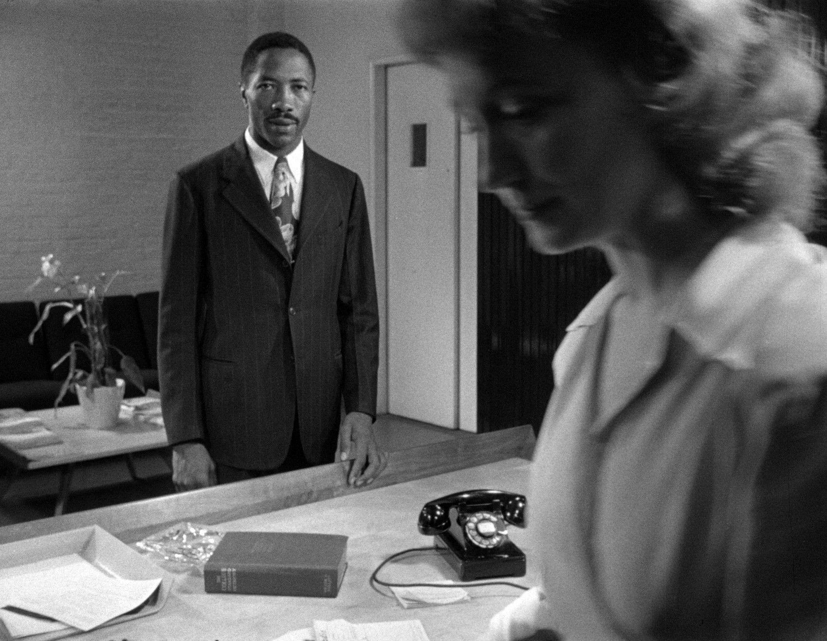 Black Lives Matter: Strange Victory ist ein mutiger Film über Rassismus.