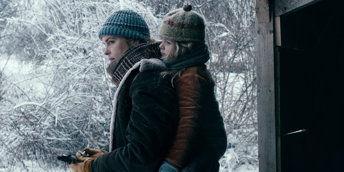 Der Film Pelikanblut zeigt eine ganz außergewöhnliche Familiengeschichte.