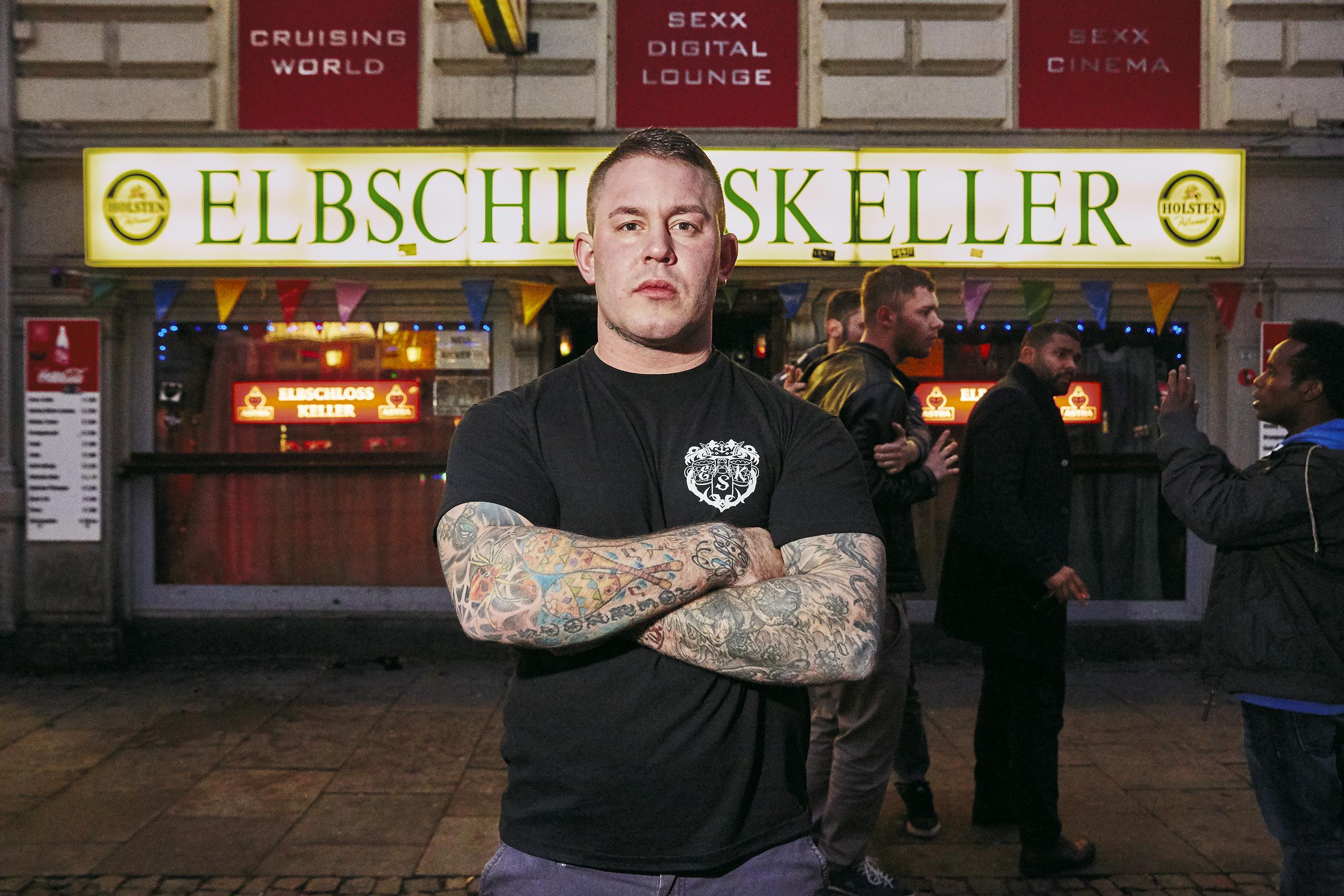 Folge #32 – Daniel Schmidt – Wirt vom ELBSCHLOSSKELLER