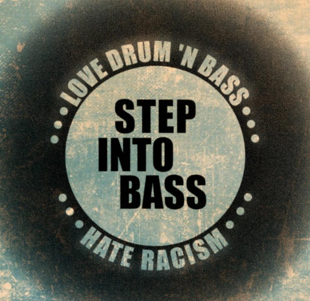 Dreh mal auf: STEP INTO BASS streamt live für den guten Zweck!