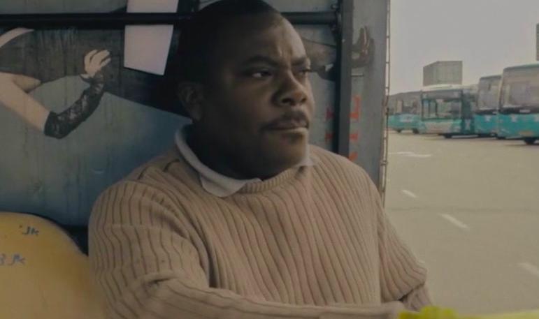 """B-Movie zeigt den Film """"Central Bus Station"""" für lau!"""
