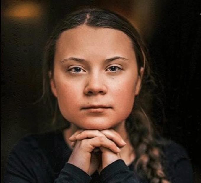 """Auf Gretas spuren: """"I am Greta"""" im Savoy zeigt die Geschichte der jungen Aktivistin."""