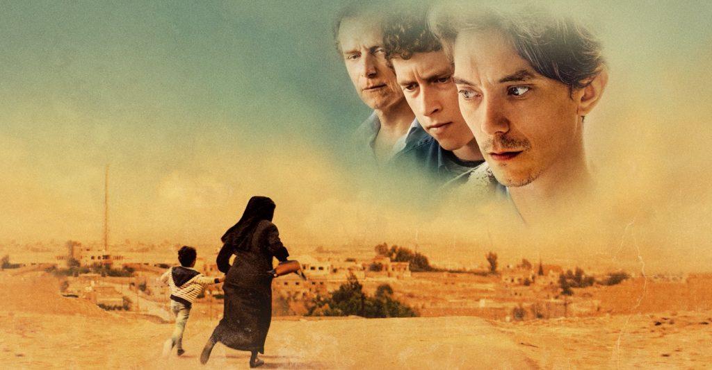 """Der Cinéclub des Institut Francais zeigt den Film """"Exfiltrés""""."""