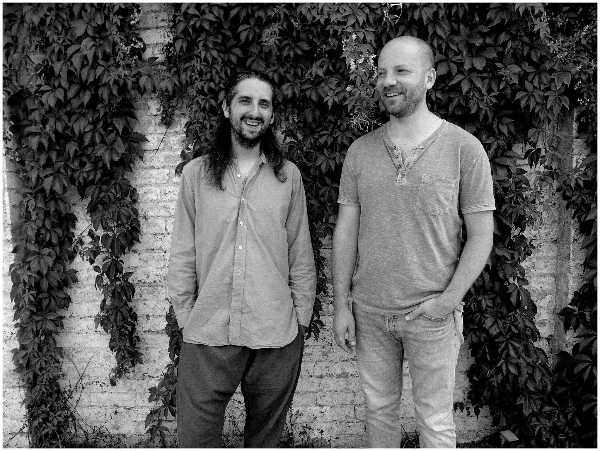 Lauscher auf! James Holden & Wacław Zimpel improvisieren Trance ganz neu.