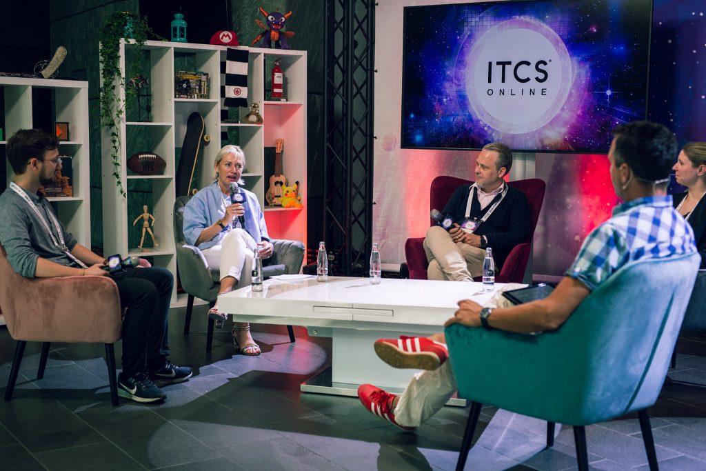 Digital unterwegs? Mach mit bei der ITCS Tech Konferenz & IT-Jobmesse.