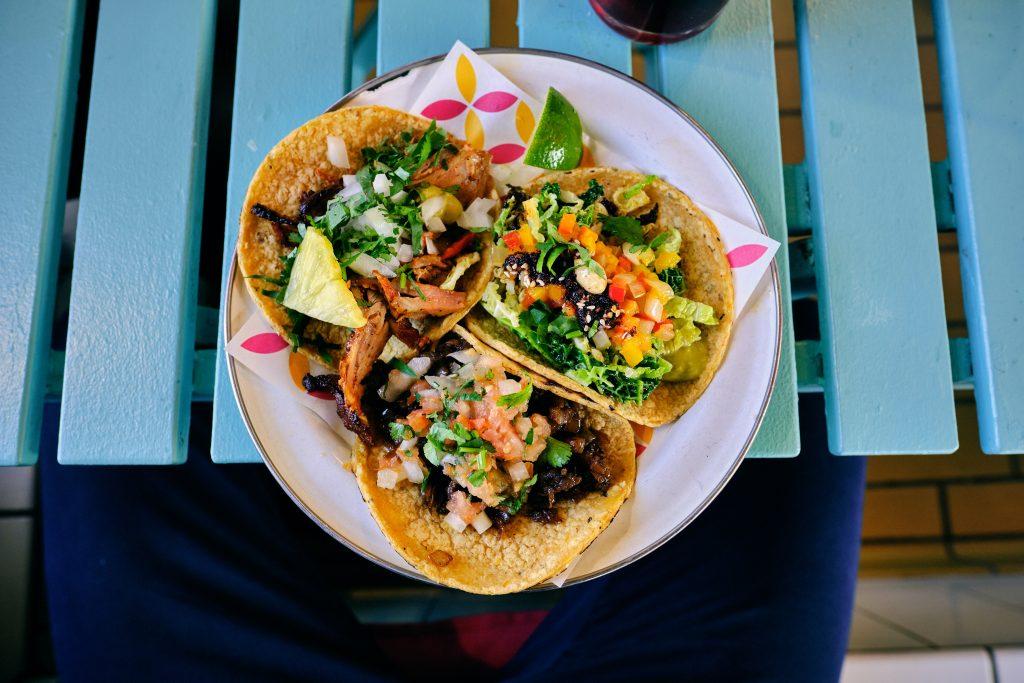 Wie spät ist es? Es ist Zeit für einen selbstgemachten Taco!