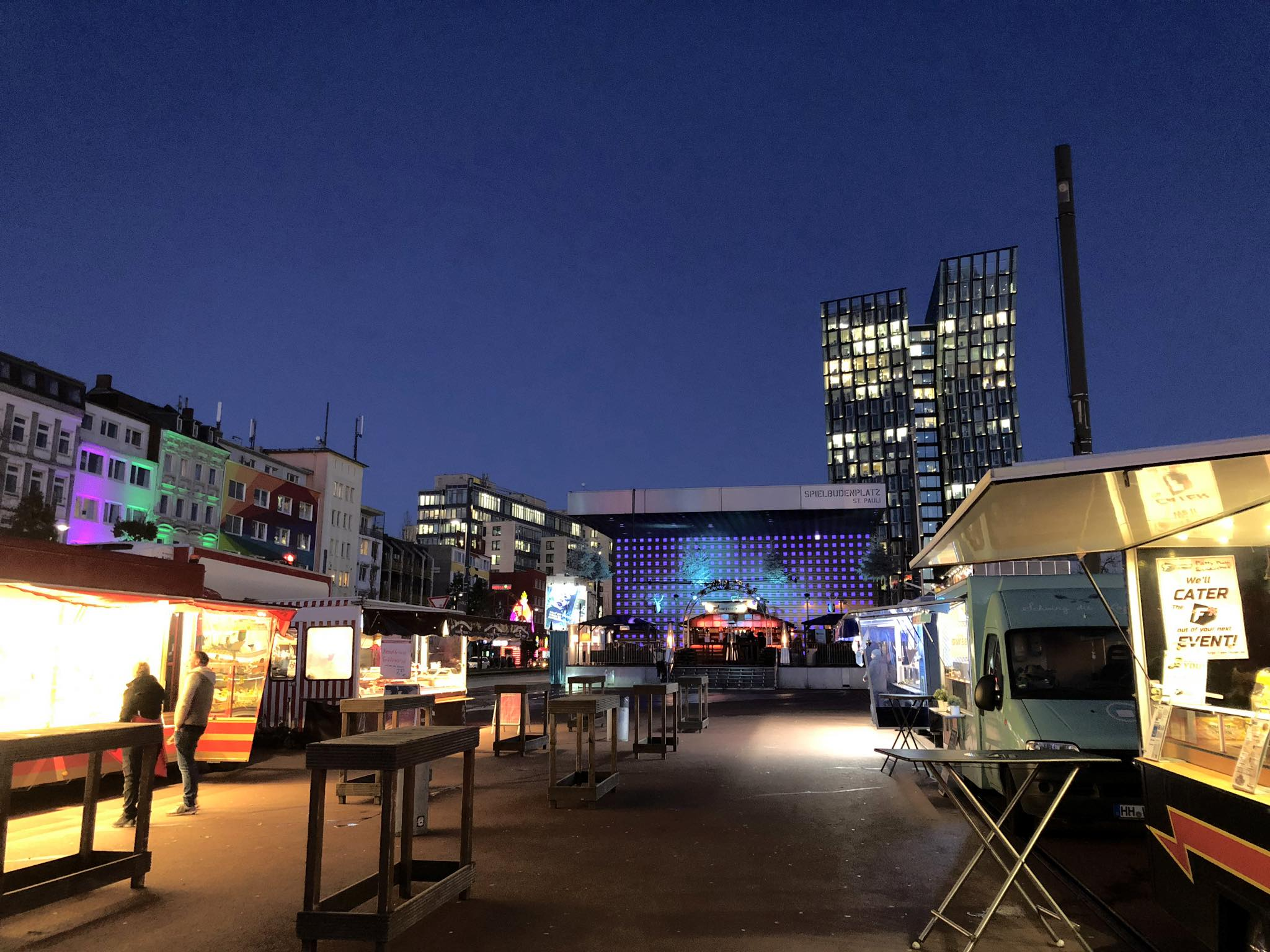 AINO Ausflugs-Tipp: Schau auf dem St. Pauli Nachtmarkt vorbei!