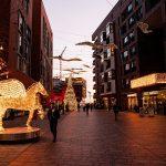 Weihnachtsmarkt HafenCity