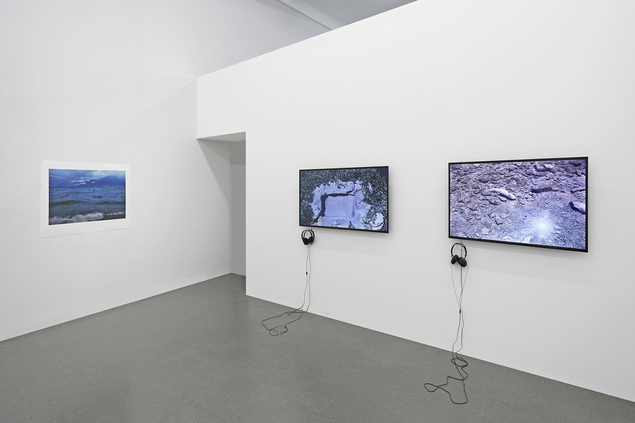 Das Kunsthaus Hamburg kannst du digital entdecken.