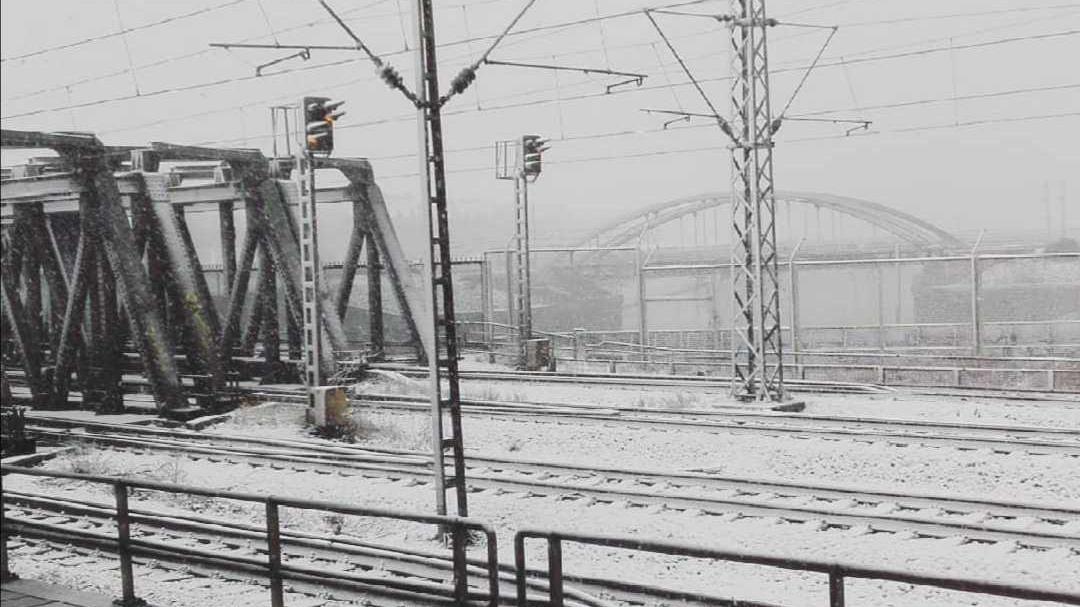 Kommt jetzt endlich der Winter nach Hamburg?