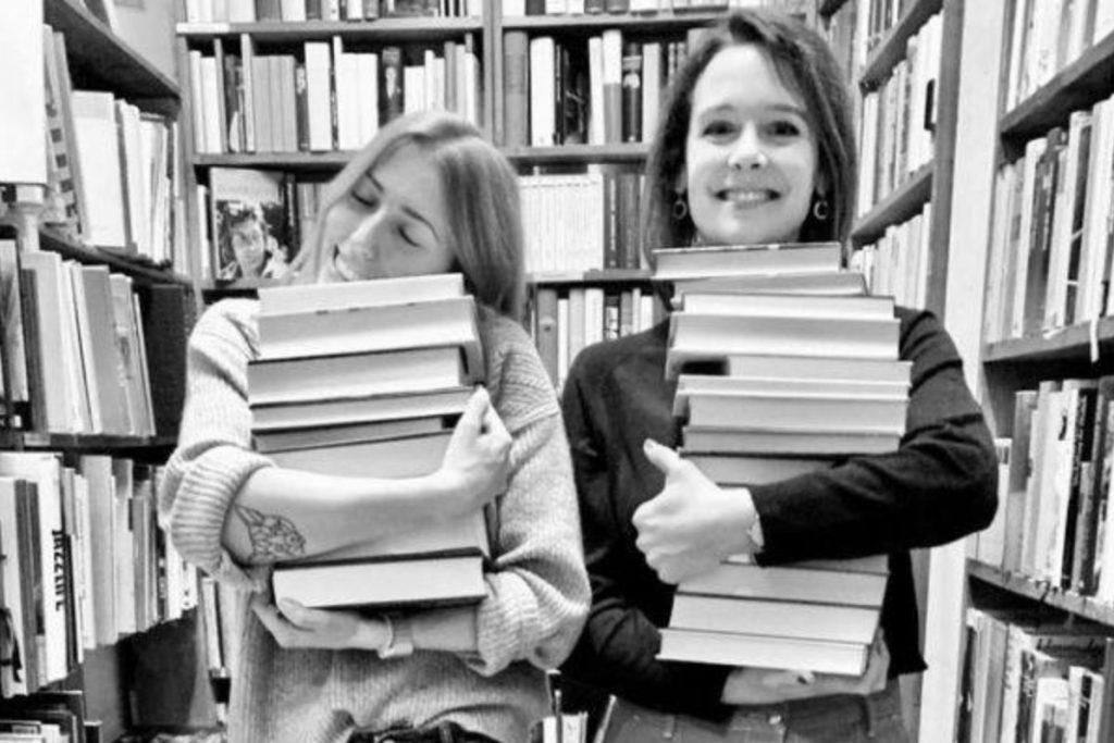 Du suchst einen Roman mit Perspektive? Die Hamburger Buchbloggerinnen haben da was.