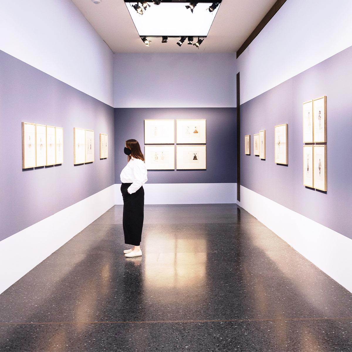 Sehnsucht nach Kultur? Das Bucerius Kunst Forum lädt dich digital ein!