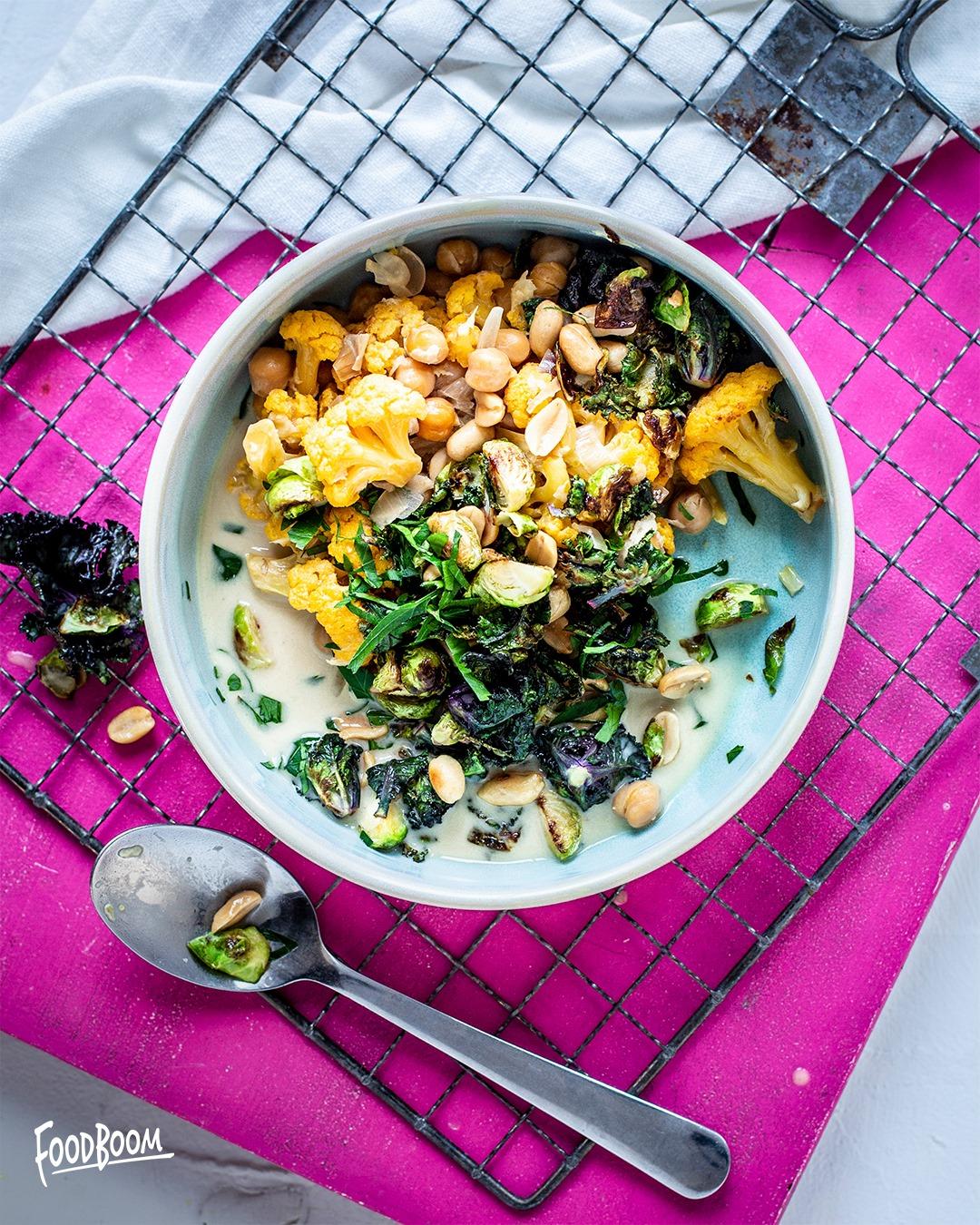 Zu faul zum kochen? Foodboom inspiriert dich zu deinem Homeoffice Lunch.