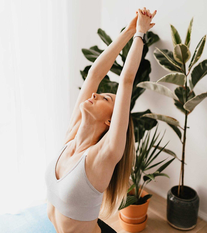 Buche dir dein persönliches Wellness-Wochenende bei My Home Retreat