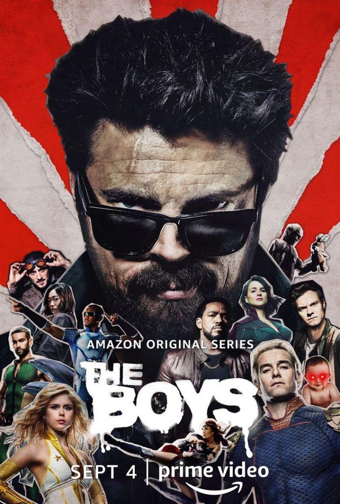 """AINO Film-Tipp: Philip empfiehlt dir """"The Boys"""""""