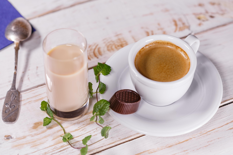 Drinks am Dienstag: Geht der eigentlich schon zum Frühstück?