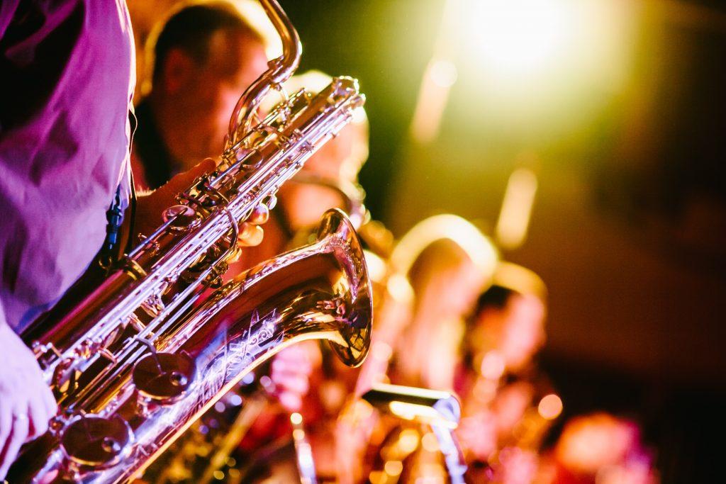 Wer am liebsten zur Jazzmusik schunkelt, sollte Godemann & Bauder nicht verpassen.