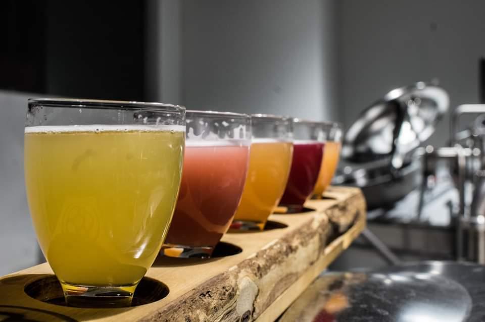 Die Landgang Brauerei erklärt dir beim Onlinetasting alles über Bier.
