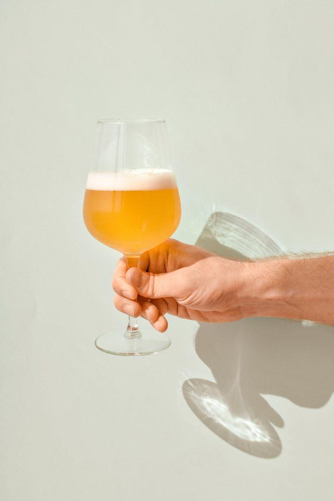 Drinks am Dienstag: Heute einfach mal ein Bier!