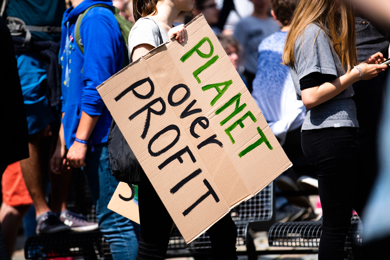 Europawoche: Was müssen wir tun, damit der ökologische Wandel gelingt?