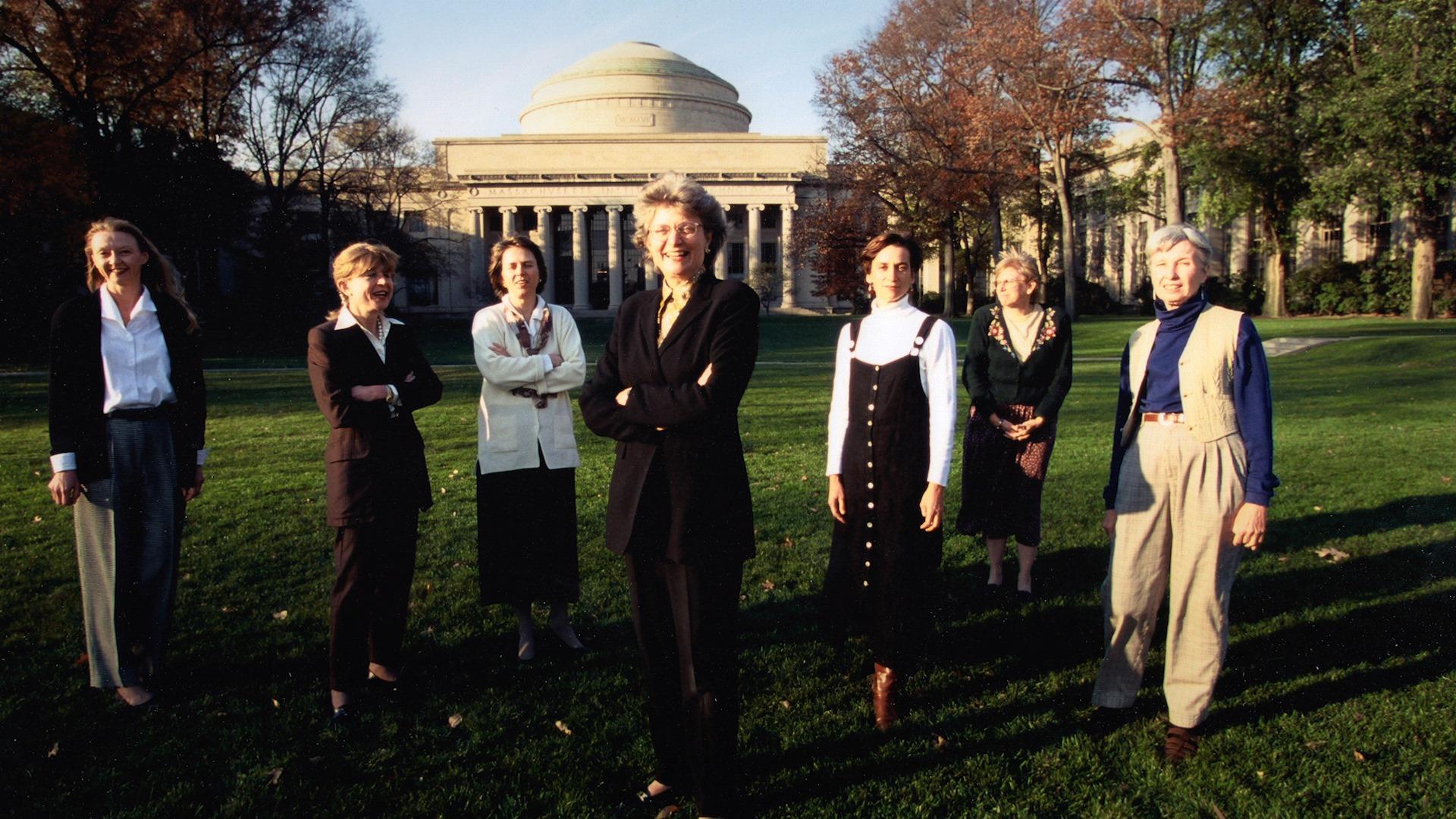 Kino: Picture a Scientist zeigt Frauen in der Wissenschaft.