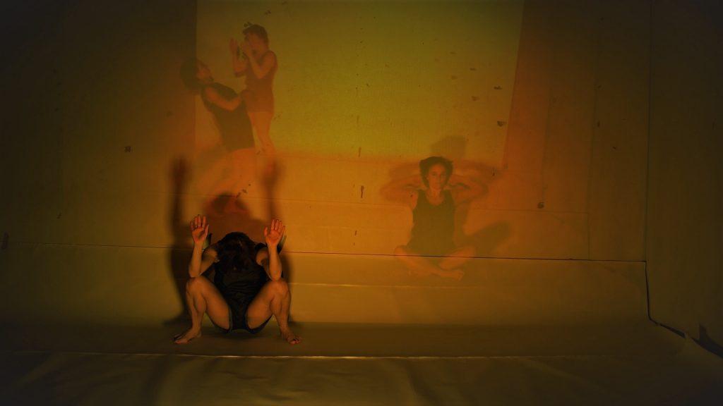 Kino: WAHN dreht sich um den Körper in Extremzuständen.