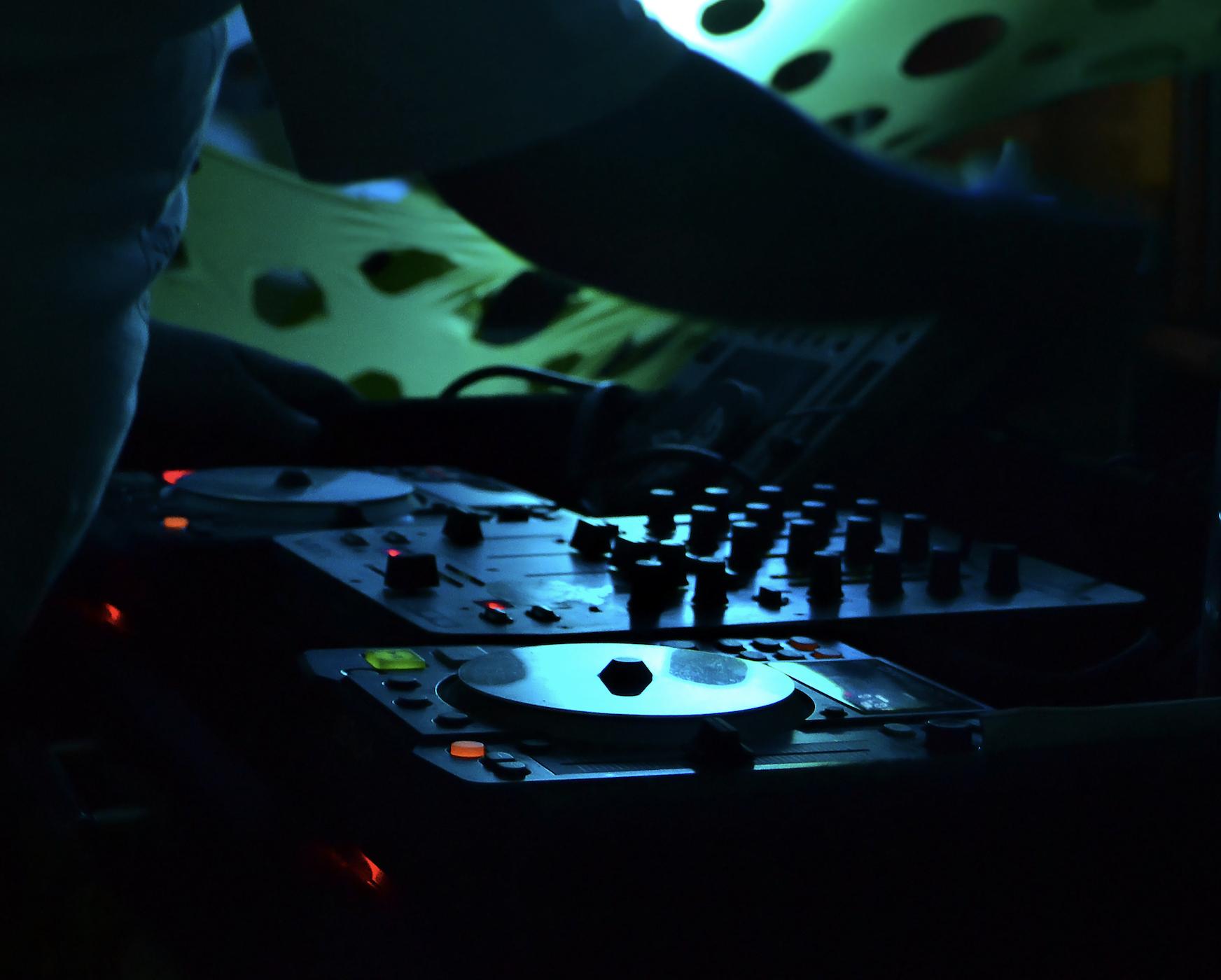 Tanze die Nacht durch mit den Vinyl Classics von Martink!