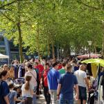 Flohmarkt Michelwiese