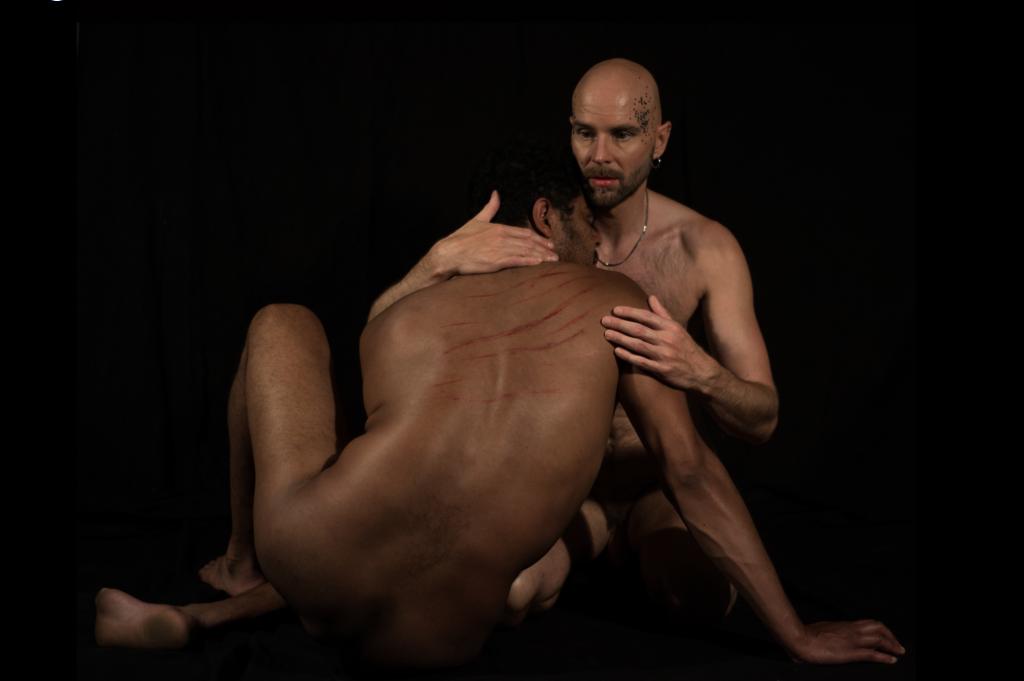 Poetisches Fotoprojekt: Homosexualität im Sudan und Mittleren Osten.