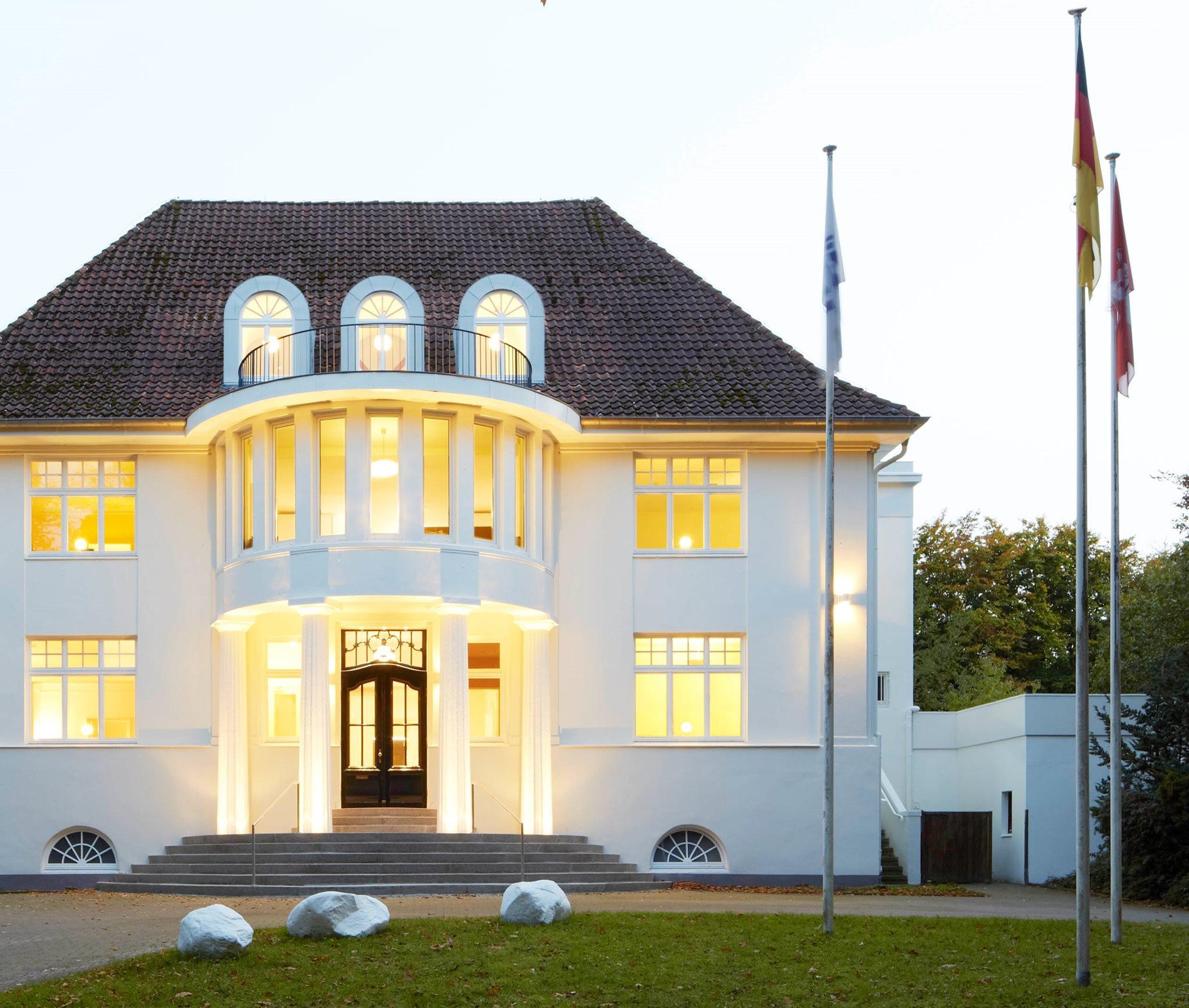 Das Haus Rissen veranstaltet die Sustainable Summer Days.
