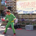 Spielbudenfestival