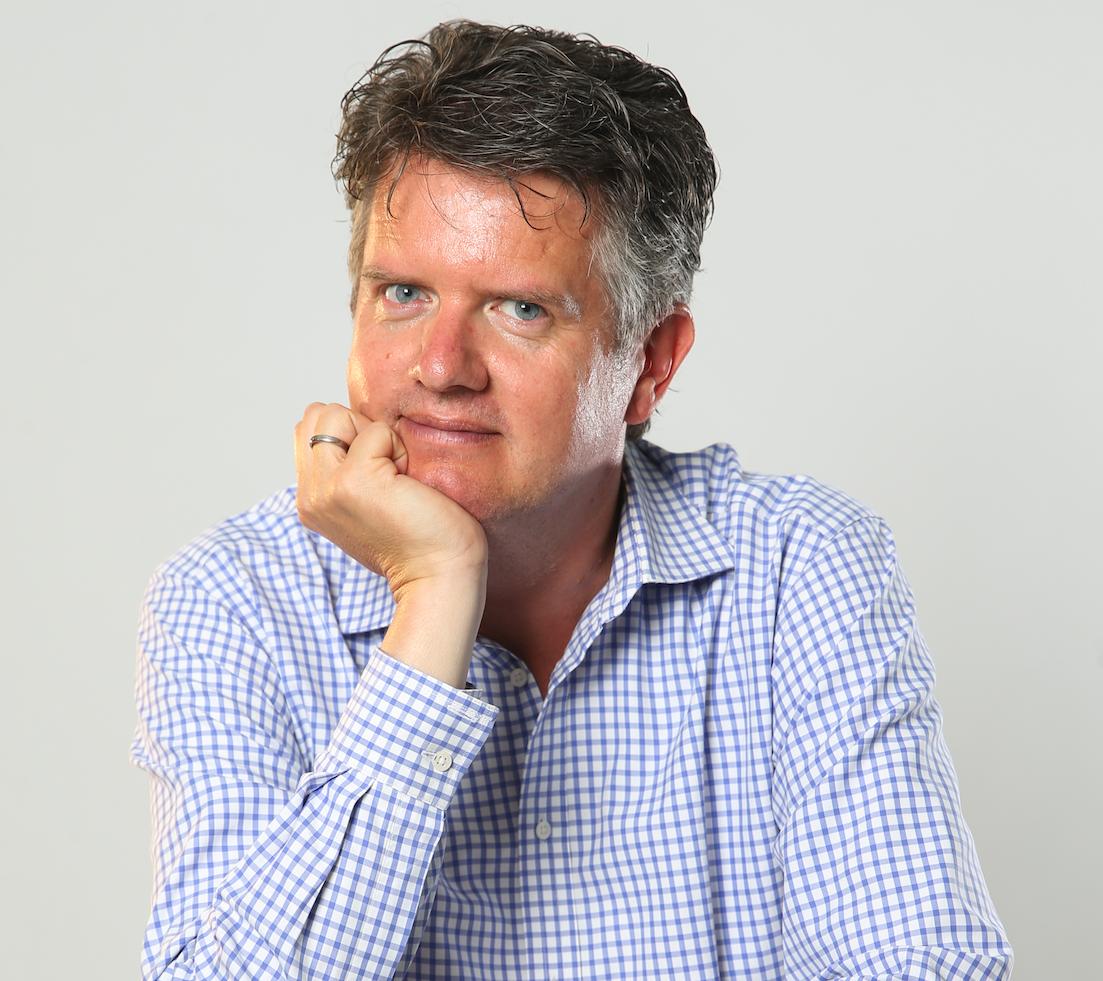 Folge #49 – Lars Haider – Chefredakteur des Hamburger Abendblatts
