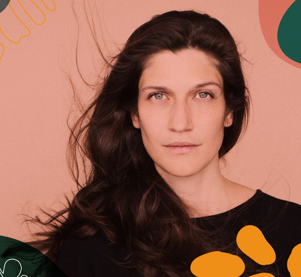 Alin Coen präsentiert ihr langerwartetes Album bei Draussen im Grünen.