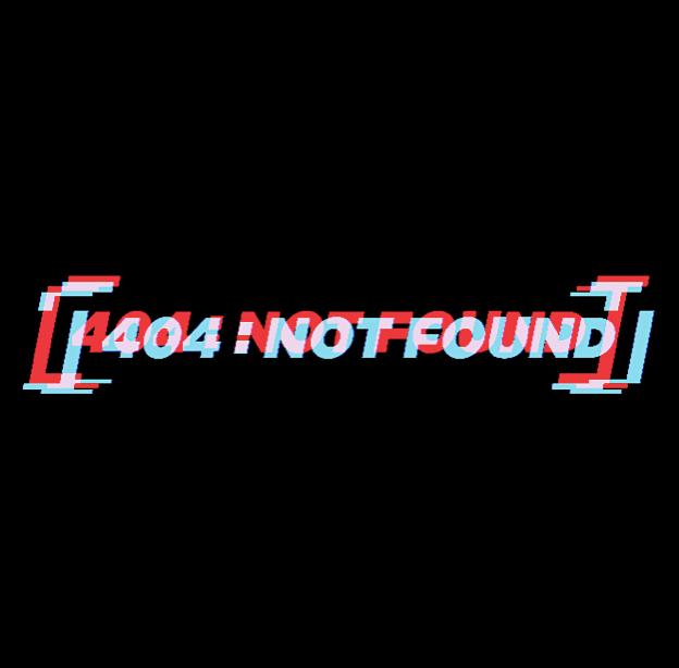 Bei [404: NOT FOUND] wird der PAL Club zur Ausstellungsfläche.